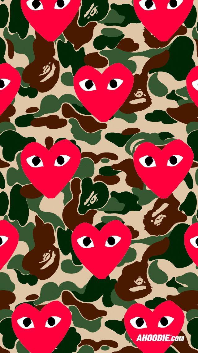 images about Bape on Pinterest 1024×768 BAPE Wallpapers