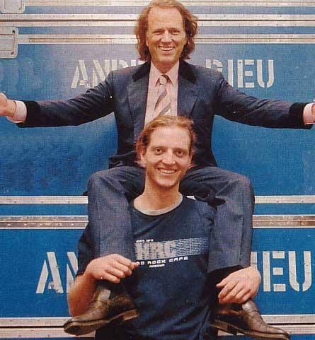 André & Pierre