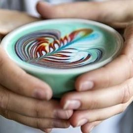 what happens when there are too many chiefs in the kitchen? something awesome. Check out @too_manychiefs in Brighton for all your rainbow needs! #urbanlisted #rainbow #rainbowlatte #melbournefood