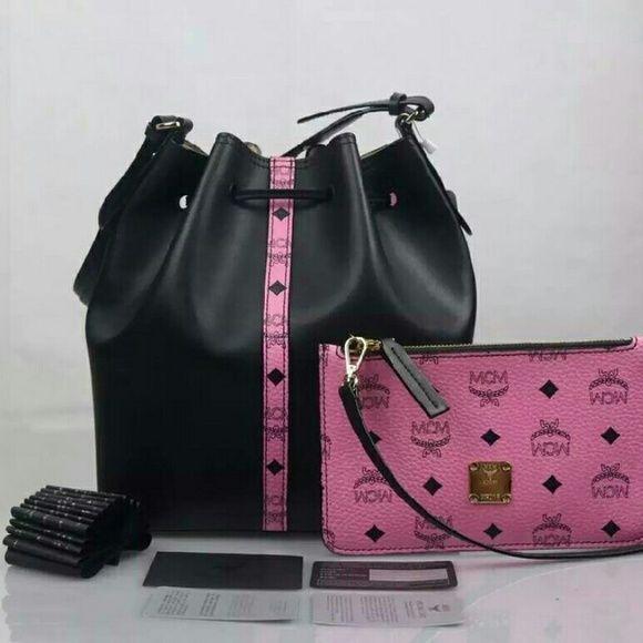Mcm Authentic MCM Bags
