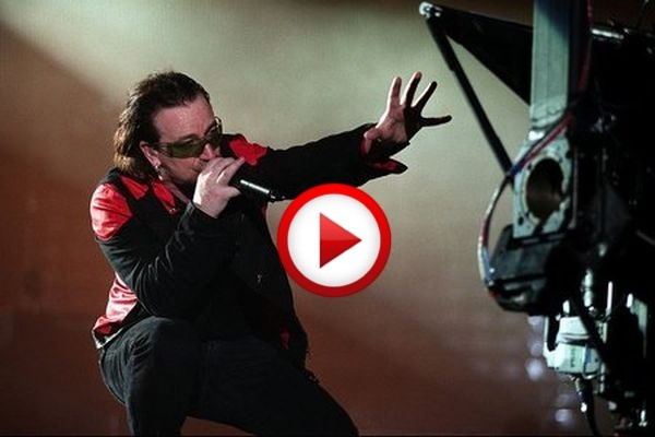 U2 - Miss Sarajevo Video #Italy, #music, #Milan, #videos, https://facebook.com/apps/application.php?id=106186096099420