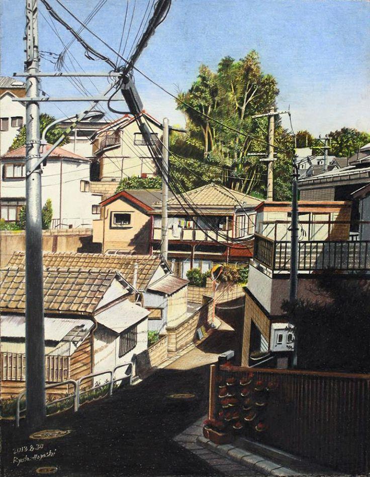 Ryota Hayashi