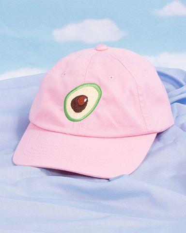 INUINU — Avocado Cap