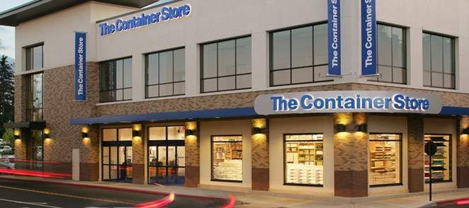 Store Locations | The Container Store