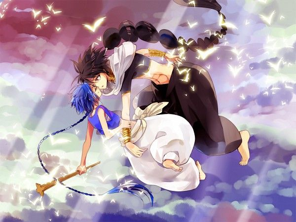 120 best images about magi judal x aladdin on pinterest