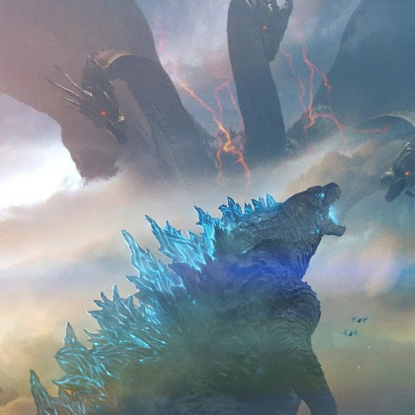 Godzilla Vs King Ghidorah Godzilla King Of The Monsters 4k 3840x2160 Wallpaper Godzilla Godzilla Vs Godzilla Vs King Ghidorah