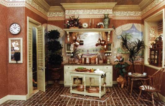 brooke tucker kitchen - Google Search