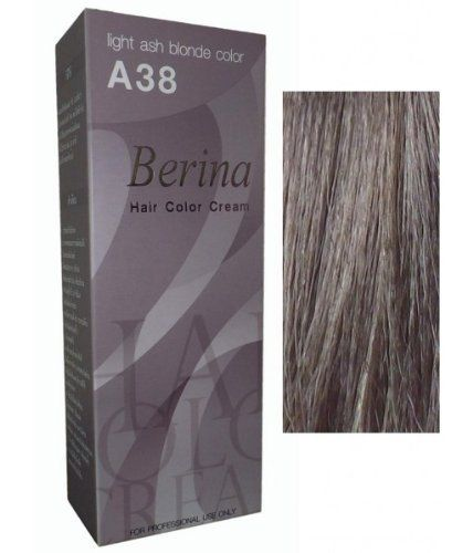 Berina Permanent Hair Dye Color Cream - A11 : Copper Blonde >>> To view further for this article, visit the image link. #hairrepair