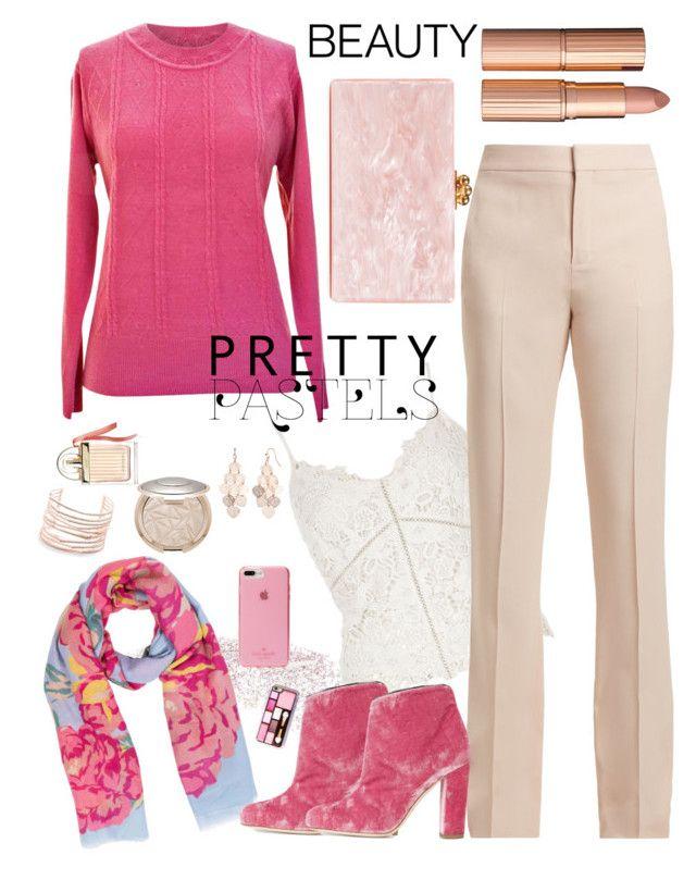 Pretty Pastels Pretty Pastel Fashion Pretty