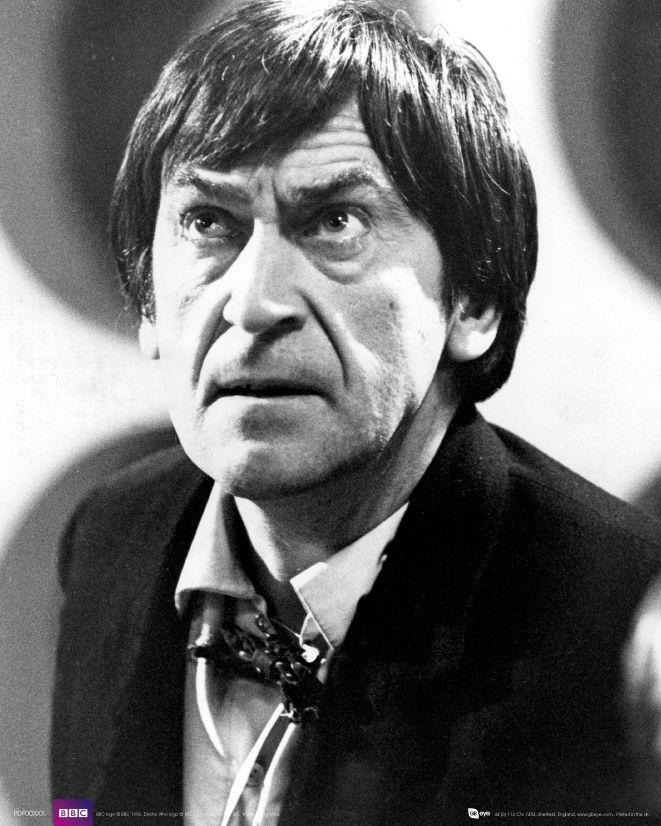 52 best the 2nd doctor images on pinterest doctor who