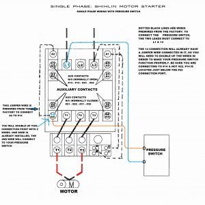 Contactor Wiring Diagram With Timer New Eaton Contactor Wiring Diagram Wiring Diagrams Schematic Well Pump Pressure Switch Wire Diagram