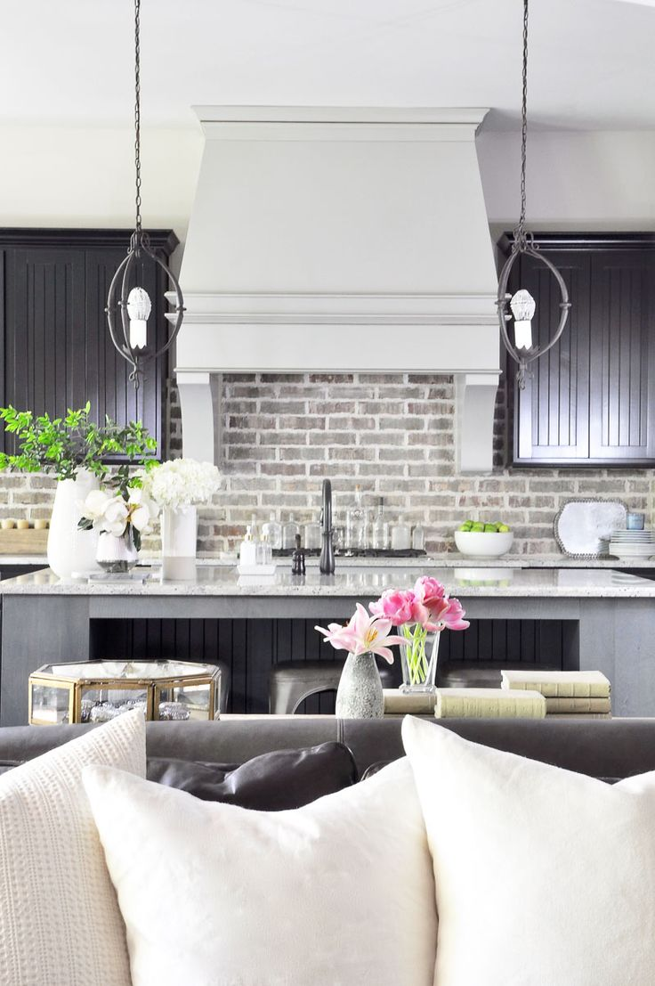 7 Great tips on decorating an open concept home!
