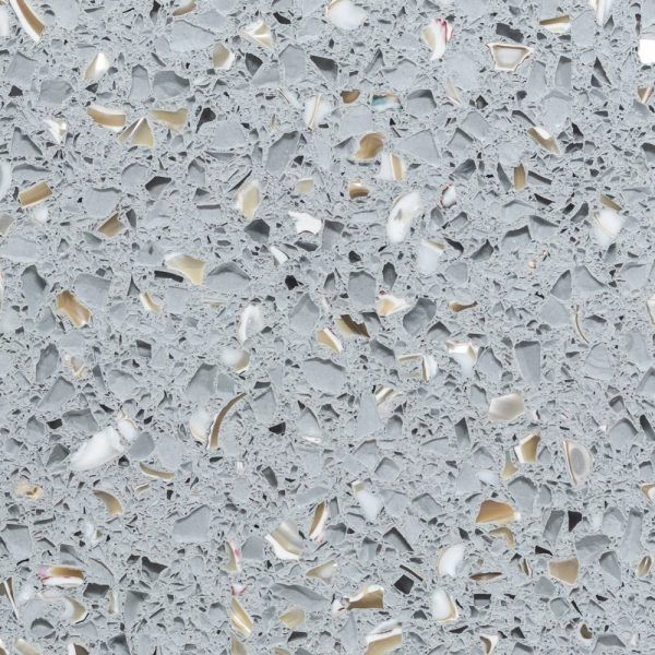 Pearl Grey Glass Countertops Recycled Glass Countertops