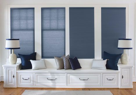 Room Darkening Shades Explained http://www.normandeauwc.com/