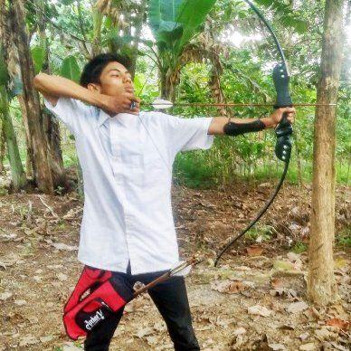 gio archery