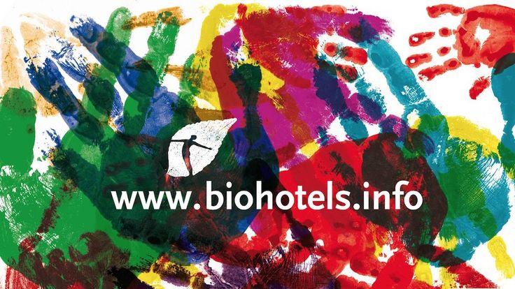 Familienurlaub in den BIO HOTELS: Diese Ökohotels sind besonders #kinderfreundlich: http://issuu.com/biohotels/docs/bio_hotels_kk_familienkatalog?e=1644504/7300037