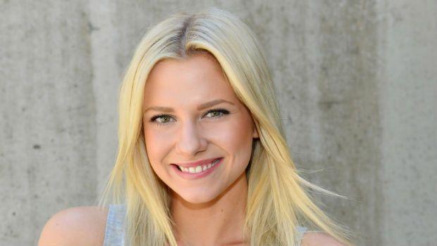 GSZS-Star Valentina Pahde #gzsz #sunny #valentinapahde #blondehaare #rtl