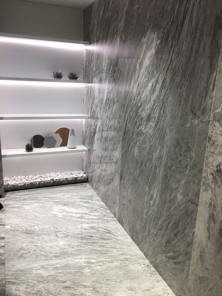 die besten 25 badezimmer naturstein ideen auf pinterest badezimmer braun wandbilder xxl und. Black Bedroom Furniture Sets. Home Design Ideas