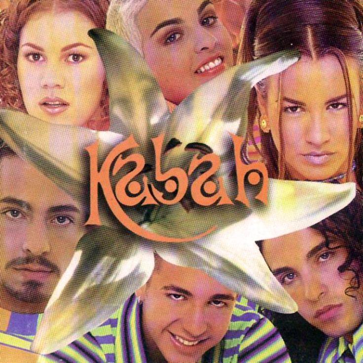 kabah la calle de las sirenas   CARATULAS DE CD DE MUSICA: Kabah La Calle De Las Sirenas (1996)