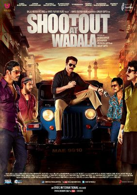 Buy Shootout At Wadala Movie DVD and VCD at www.greatdealworld.com