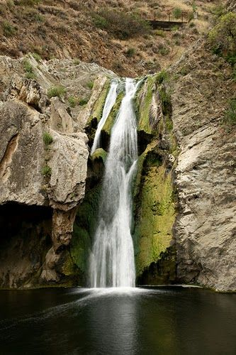 Paradise Falls/Wildwood Park-Thousand Oaks