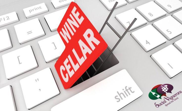 Wine Cellar Keyboard: The Secret Key