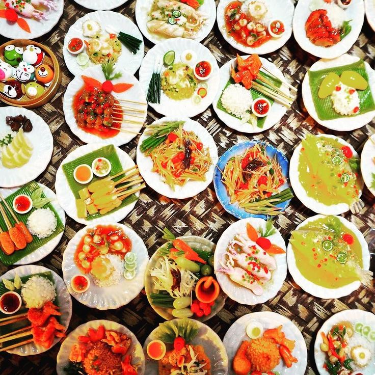 Kolorowo  Różnorodnie   Smacznie = kuchnia tajska   #kuchniatajska #food #foodporn #thaifood #podróż #podróże #podróżnik #wakacje #traveler #travelpic #traveluje #travellife #travelplanet #travelphotography #instafood #foodlovers