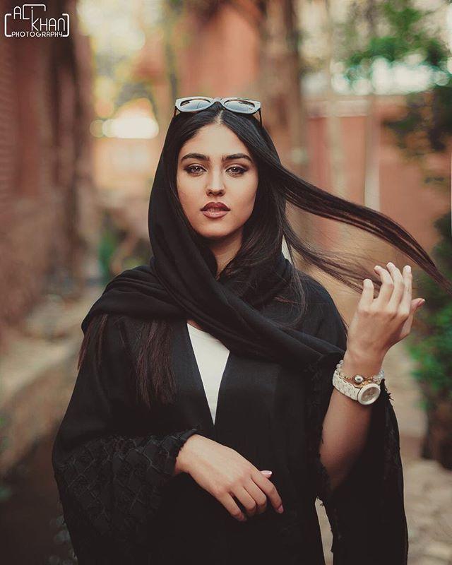 Shiraz girl