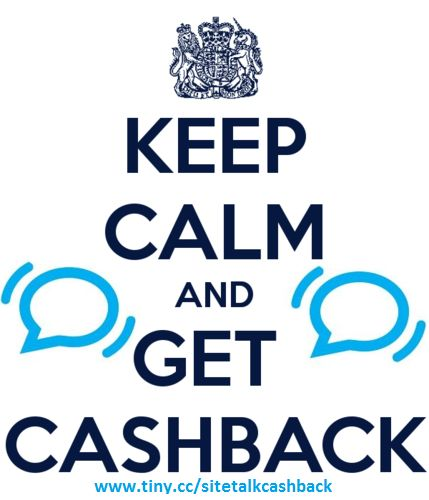 Did you install our #Cashback add-on? Sign now for free: www.tiny.cc/sitetalkcashback .