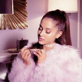 Chanel Number 2  #ArianaGrande #ScreamQueens