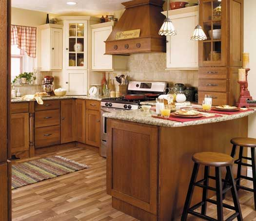 Kitchen Cabinets Farm Style