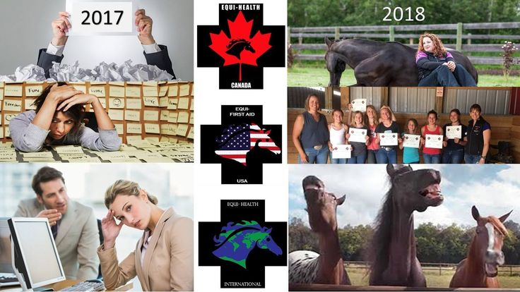 (Part 4 of 4)  We love what we do and want you to share in this awesome opportunity..... so take $750 off the training tuition with code NEWYEAR750. (Expires Dec 31)  Courses across Canada and the US, with more added each quarter. http://www.equihealthcanada.com/join-the-team  More information on the website.