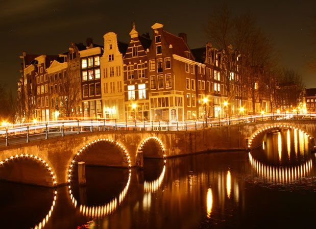New Year's in Amsterdam | Away from Home for the Holidays | The Independent Traveler