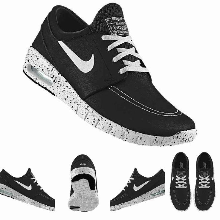 Nike Sb Stefan Janoski Max Yahoo