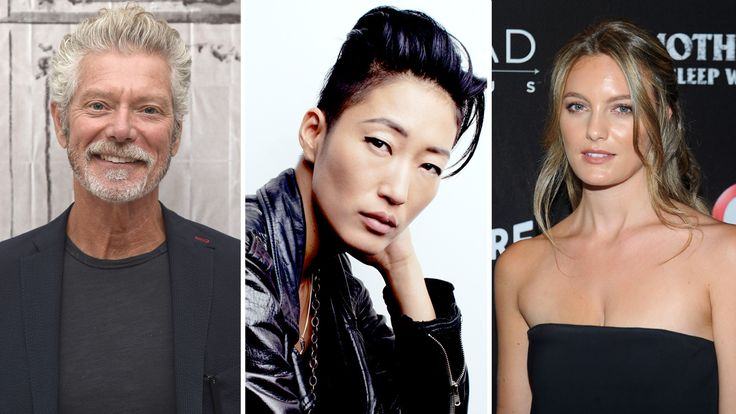 Stephen Lang Jihae Newcomer Leila George Join Peter Jackson's 'Mortal Engines' (Exclusive)  Jacksons protege Christian Rivers is directing the adaptation of the YA book series by Philip Reeve.  read more