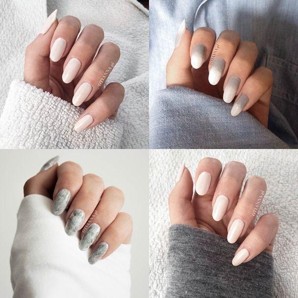 Co zrobić aby paznokcie szybciej rosły i się nie łamały? Porady i sposoby jak zadbać i zapuścić długie i mocne paznokcie, które się nie rozdwajają.