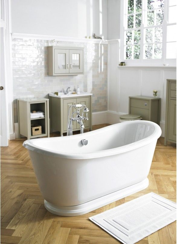 For Designer Roll Top Baths In A Variety Of Sizes, Styles U0026 Finishes, Visit Designer  Bathroom Concepts. Roll Top Baths Are Available With Free UK Delivery.