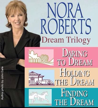 Order of Nora Roberts Books