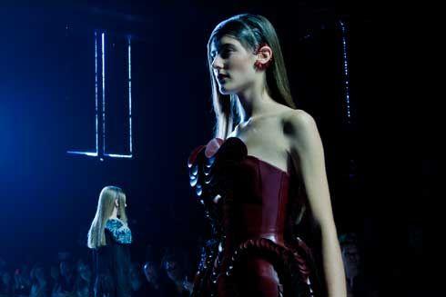 Zyanya Keizer, Amsterdam Fashion Week, voorjaar 2015, Airmagazine.nl