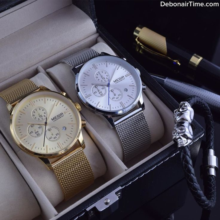 Checkout @debonairtime timepieces featured are the 'Liberty Gold' & 'Liberty Silver' series timepieces and are available for $85 each & includes FREE worldwide shipping and individual watch box - Shop online at www.DebonairTime.com @debonairtime @debonairtime @debonairtime @debonairtime by fashionuncle