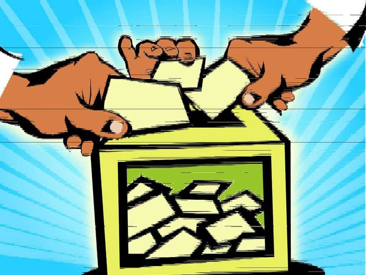 'Army sectors' set for RWA election today - The Times of India