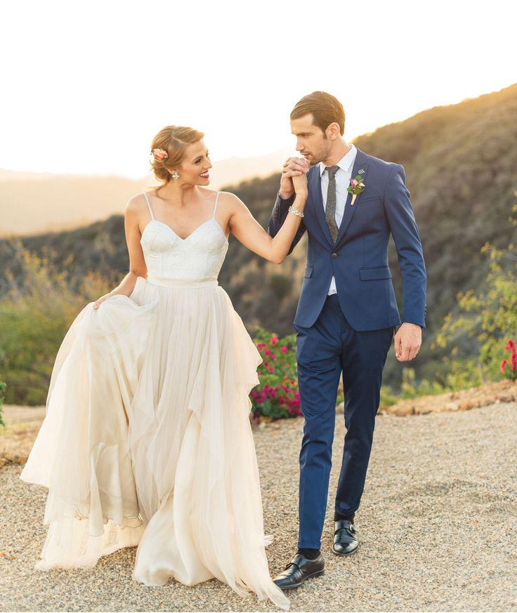 Glam Labor Day wedding ideas