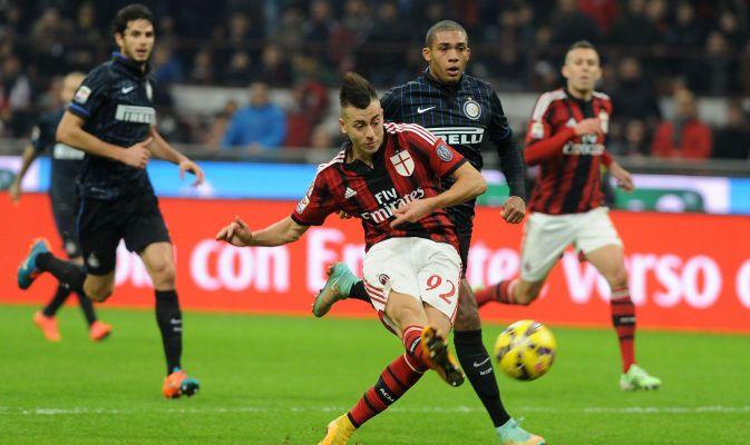 Il derby fa masticare amaro il Milan e Inzaghi, che paga anche scelte non sue - http://www.maidirecalcio.com/2014/11/24/il-derby-fa-masticare-amaro-il-milan-e-inzaghi-che-paga-anche-scelte-non-sue.html