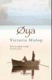 Øya - Victoria Hislop