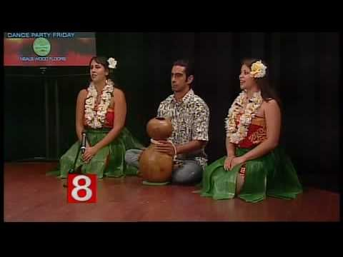 Hula Lessons in Hawaii – Akala Dance Studio