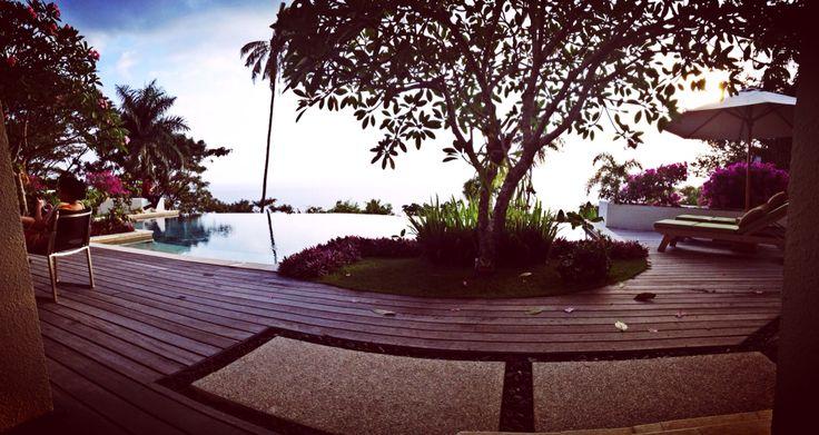 Villa cantik - senggigi - nusa tenggara Barat - Indonesia