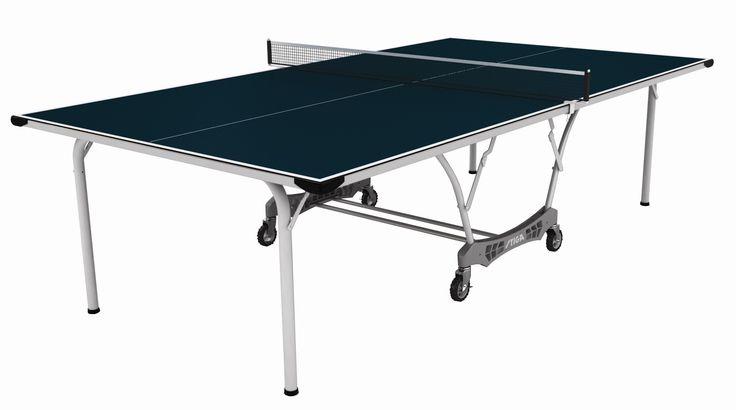 Coronado 9' Indoor/Outdoor Table Tennis Table