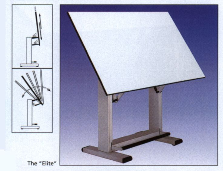 1000 Images About Drafting Table Etc On Pinterest