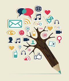 La curación de contenidos no es ya sólo una actividad clave parael desarrollo profesional docente, sino que también es fundamental en el proceso de aprendizaje del alumnado. Losmodelos más arcaic...