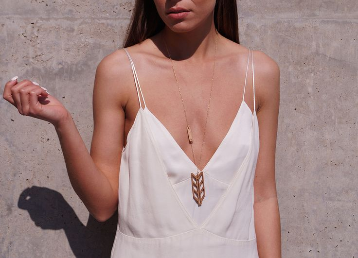 demeter necklace // Demeter, Goddess of Agriculture and Mother of Humans, has been identified with nature and cultivation. Hold this wheat, as a God-sent gift!